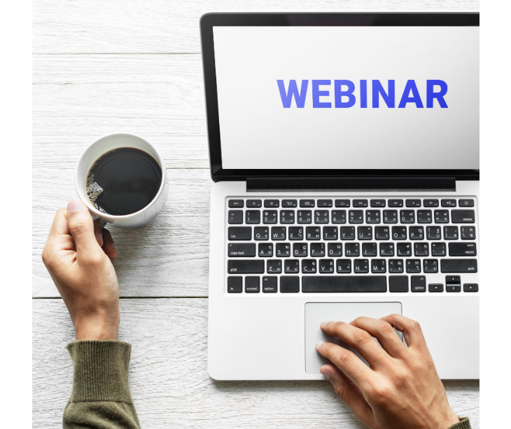 5 Steps to Hosting a Successful Webinar - Solaborate